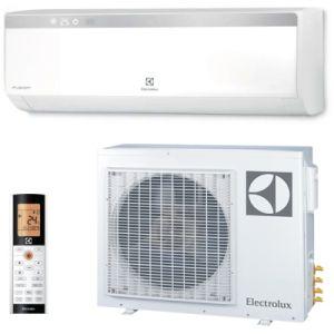 Акция на кондиционеры Electrolux